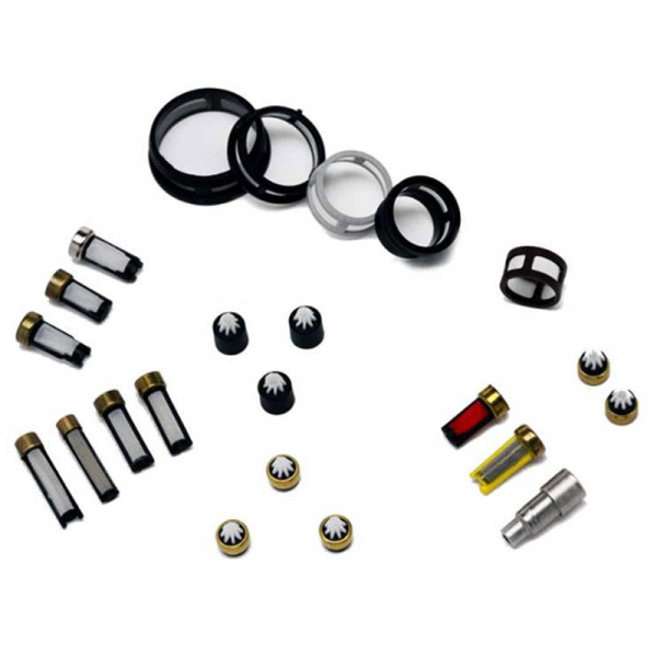 Gasoline and Diesel Injector Filters