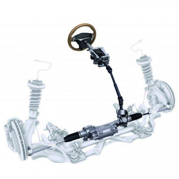 Steering filters